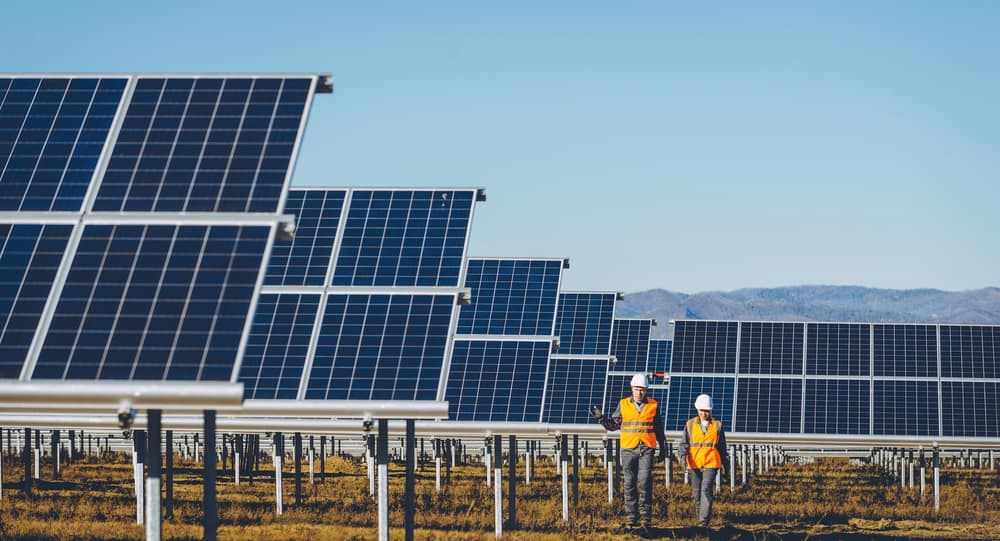 Victoria approves major new solar farm