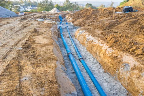 Water main replacement continues in SA