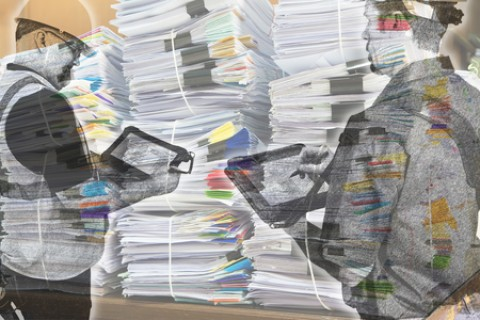 Is it really possible for businesses to go fully paperless?
