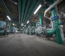 The basement powering Barangaroo