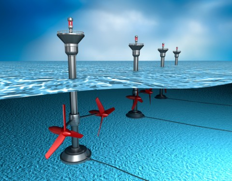 $2 million support for Wave Energy