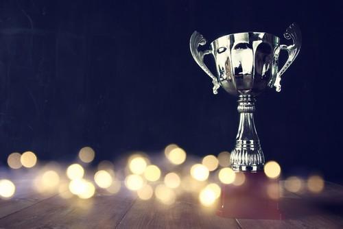 Industry Innovation Award finalists