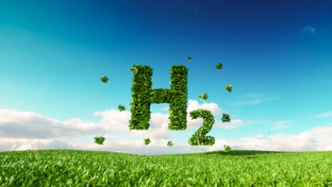 Clean hydrogen development