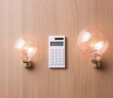 Increasing efficiency to drive down bills