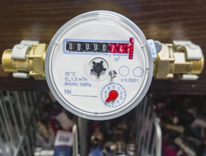 New South Wales' new metering framework