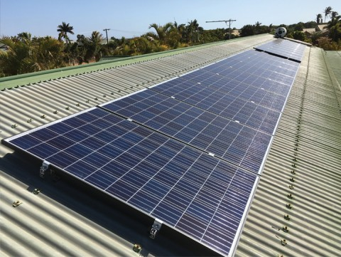 Distributed Energy Resources lifting Australia closer to a cleaner,  fairer and more efficient energy future