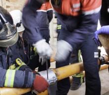 Major gas leak in Melbourne's East