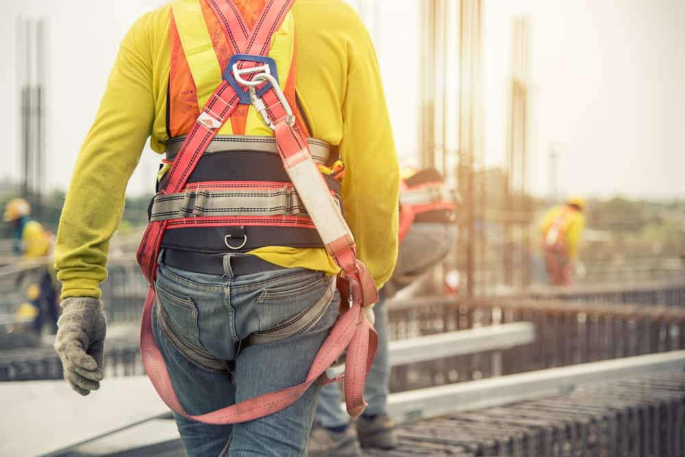 Why safe work sites are good for the bottom line