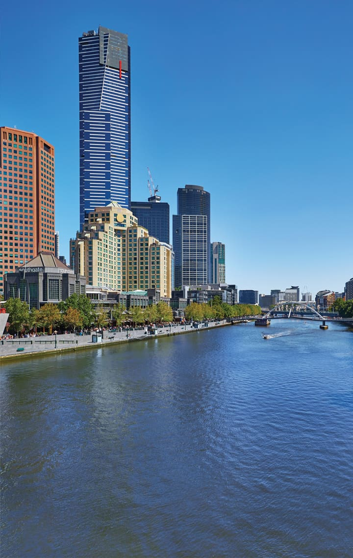 Protecting Melbourne waters from pathogens