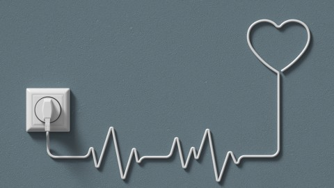 Efficiency program benefiting hospitals