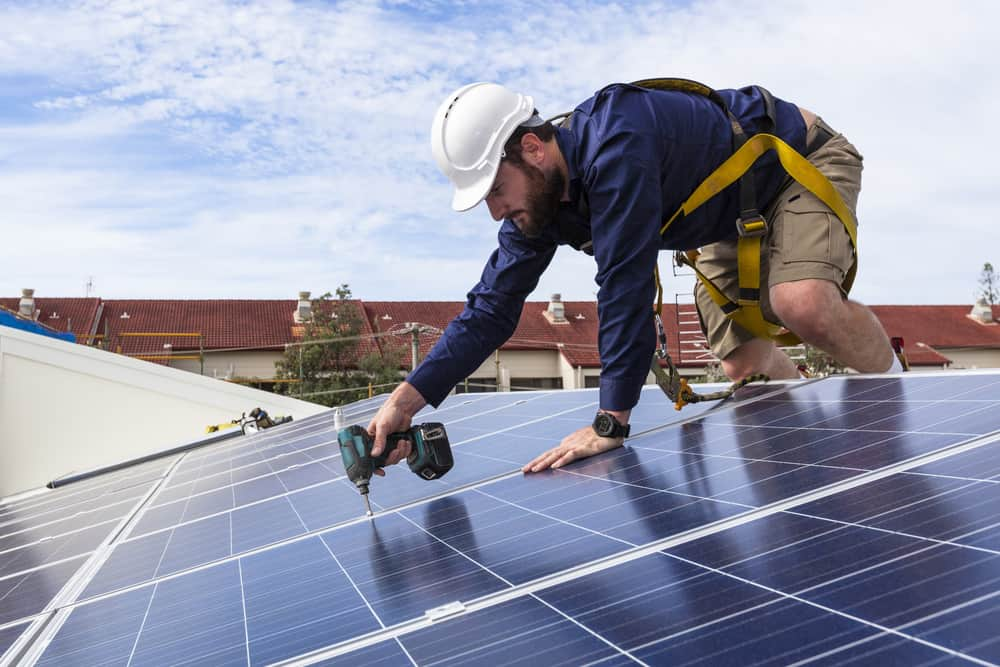 New solar opportunities for Victorians