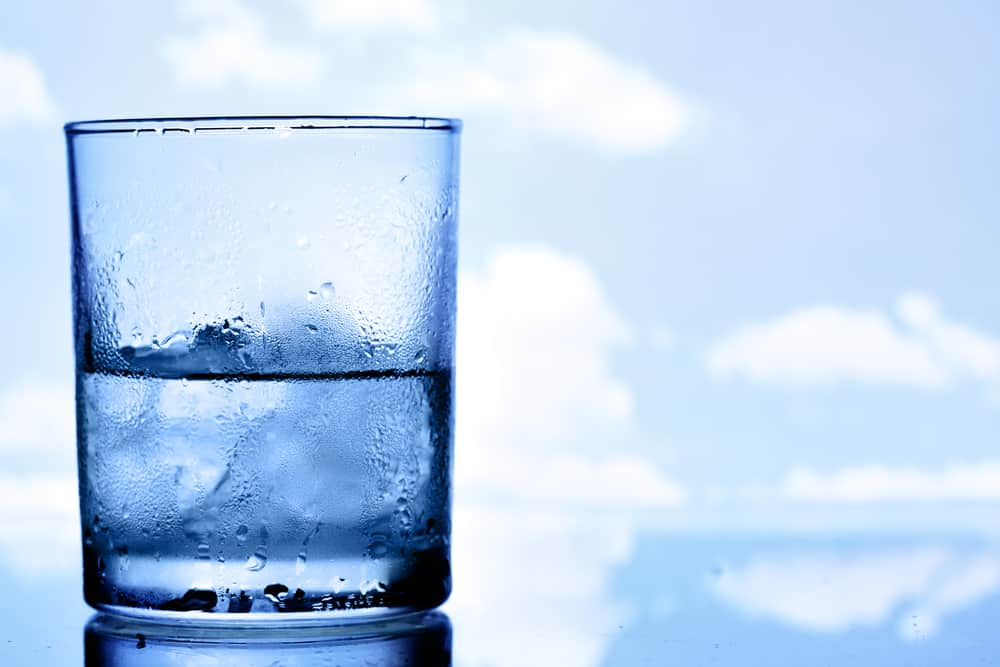 International water tasting competition winners announced