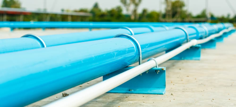 Melbourne to Geelong pipeline hoping to beat dry conditions
