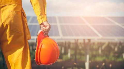 Safety standards to be introduced for solar program