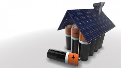 Battery storage fund announced