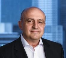 Major service provider announces new Managing Director