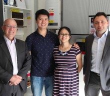 New virtual power plant for NSW
