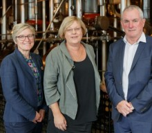 Unprecedented partnership sees Victorian water sector go green
