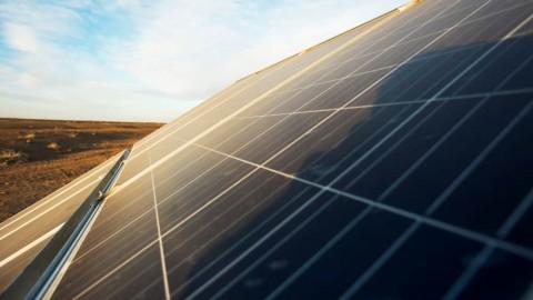 Australia's largest remote solar rollout complete