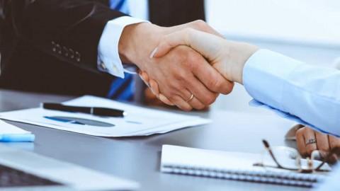 Major energy companies enter into agreement