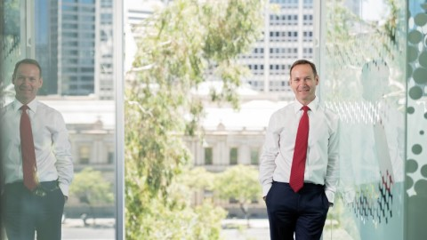 Sydney Water announces new Chief Executive Officer