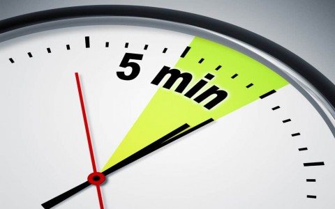 What utilities need to know about the five-minute settlement rule