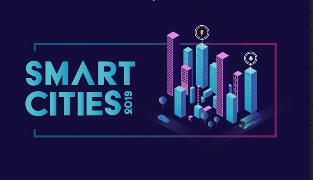 Smart Cities Awards 2019 Winners