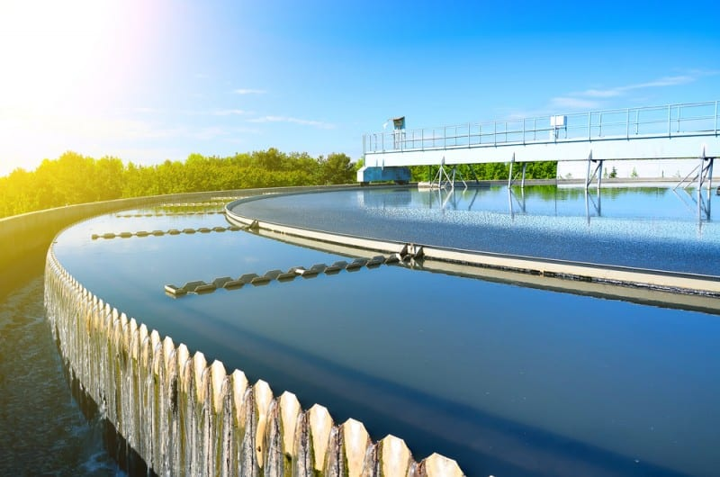 SA Water demonstrates 30% greenhouse gas reduction in WWTPs