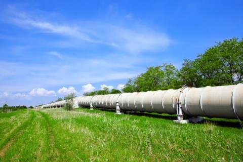Tanami natural gas pipeline open for business