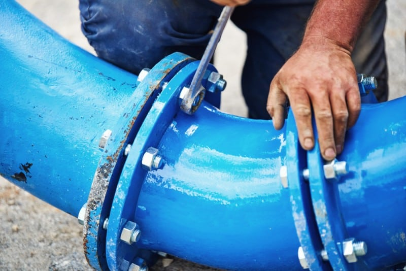 Bourke shire secure funding for additional pipeline