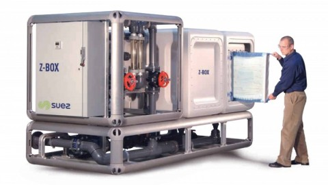 Unitywater offers new custom wastewater solutions for industrial businesses