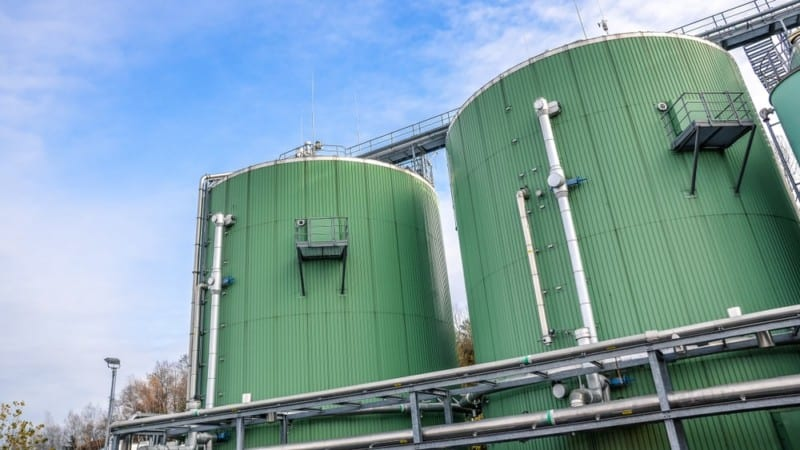New anaerobic digesters make light work of Port Lincoln waste