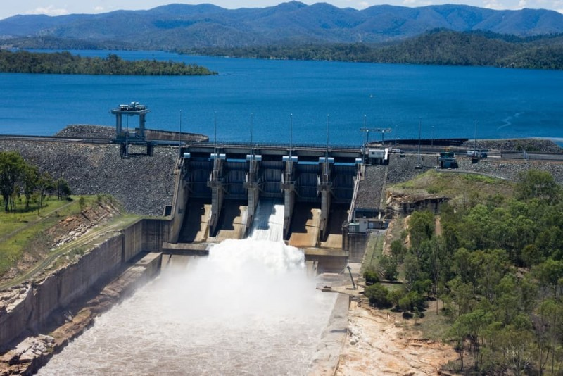 Water supply and dam safety top priorities in Queensland budget