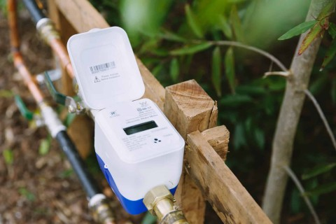 The future of water meters