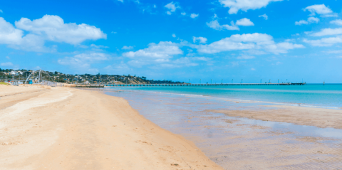 How South East Water's smart sewers are keeping beaches clean with Advanced Blokaid