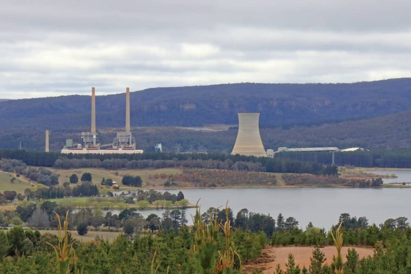 EnergyAustralia commits to Lithgow region with Mt Piper upgrades