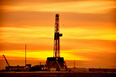 Green light for Santos onshore shale gas exploration