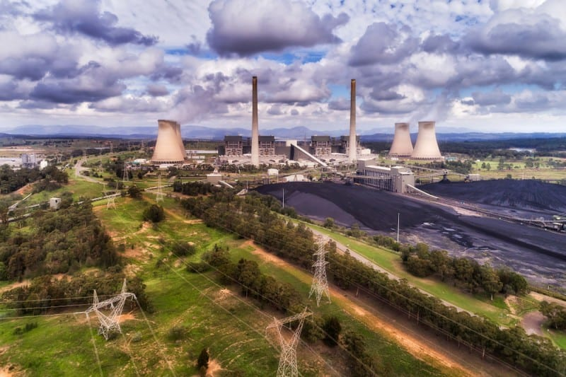 AGL confirms schedule to close power plants in NSW and SA