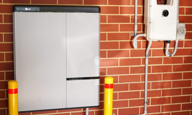 New Energy Tech consumer code proposed by ACCC