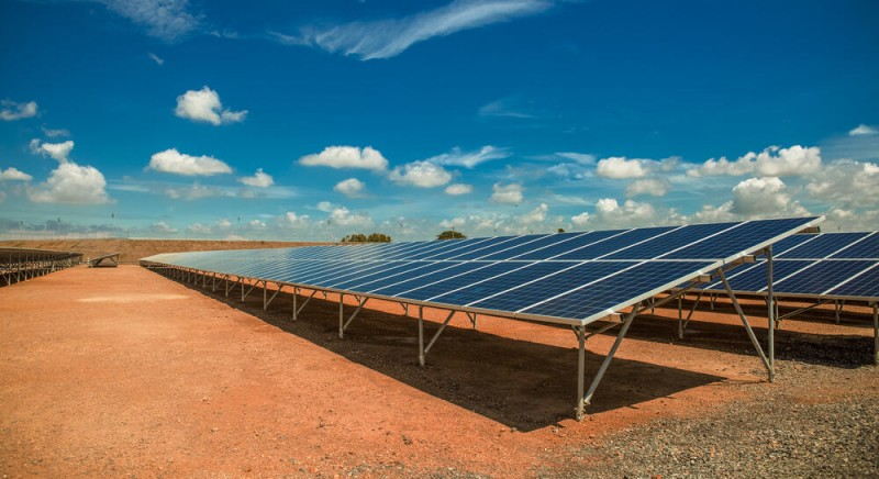 Works begin to bring renewable energy to remote Indigenous communities