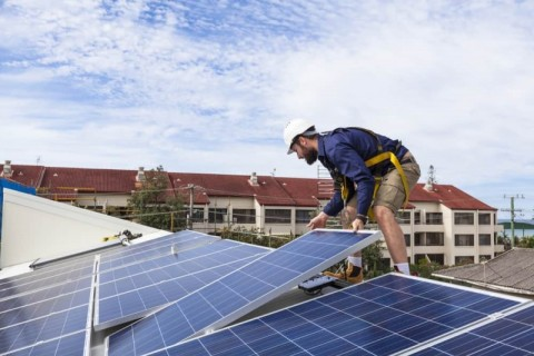 Government increases solar homes rebates