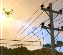 Drones take to the sky in new inspection trial