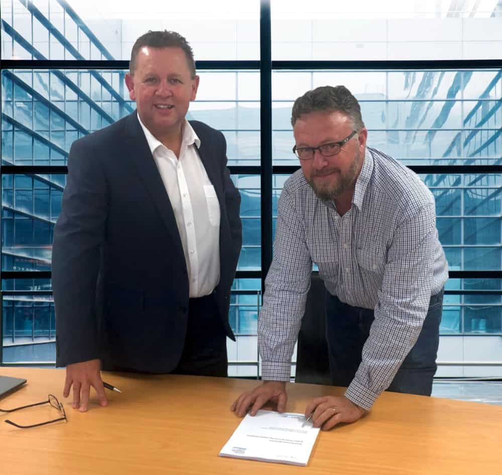 IPD has acquired Addelec Power Services Pty Ltd