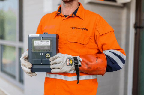 Western Power introduces new metering infrastructure