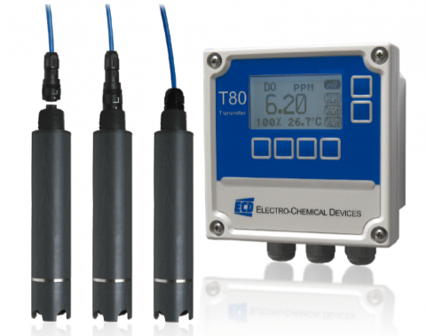 Modular analyser simplifies multi-parameter monitoring for low-cost automated aquaculture