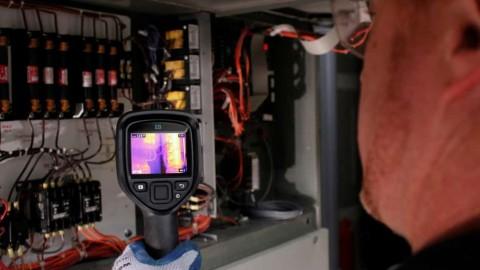 FLIR ONE Pro: a smart thermal sensor solution