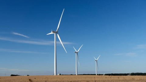 New wind farm boosts renewable energy for South Burnett