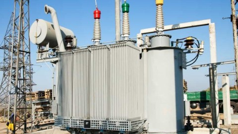 New transformer lights up Ingham south substation