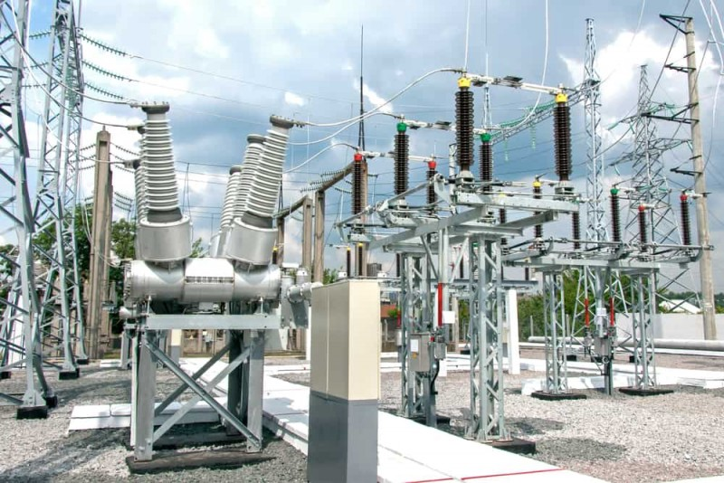 Sadadeen Substation infrastructure upgrades commence