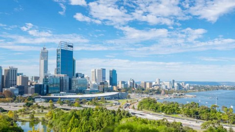 $52 million project to help secure Perth's water supply now underway